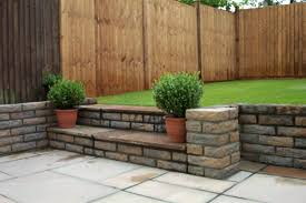 cool decorative brick walls garden 25 to your inspiration to