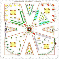 vegetable garden layout layouts ideas and patio circular plans