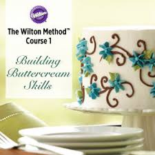 in person cake decorating classes wilton