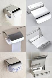 visit to buy bathroom accessories stainless steel toilet paper