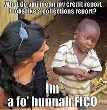 Bad Credit Meme - bad credit quickmeme