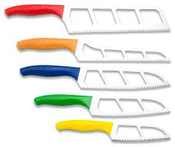 easy slice 5 pack the world u0027s most versatile knife