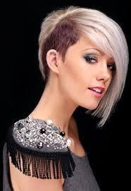 sidecut hairstyle women short hairstyles short side cut hairstyles ideas side cut