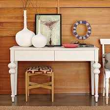 How To Decorate A Credenza Remodelaholic How To Decorate A Buffet
