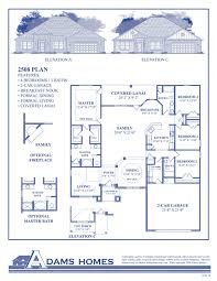 Floor Plan Homes The Preserve Adams Homes Adam Homes Floor Plans Crtable