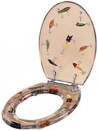 themed toilet seats decorative elongated toilet seats foter