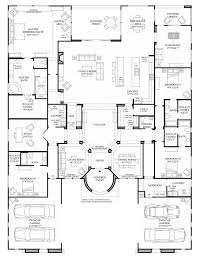 large ranch floor plans best 25 6 bedroom house plans ideas on 6 bedroom