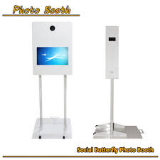photo booth machine luggage design photo booth shell for photo booth vending machine