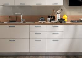 fitted kitchen sax scavolini basic line by scavolini