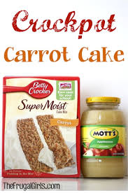 cake in the crockpot why not you u0027ll love this easy slow