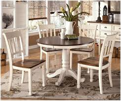 Round Dining Room Tables Seats 8 Interior Round Dining Room Sets For 8 Black Round Dining Room