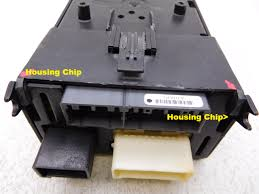 ford crown victoria lighting control module take off oem ford crown victoria lighting control module housing