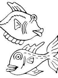 coloriage poisson d u0027avril sur hugolescargot com