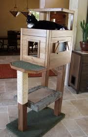 modern scratching post best 25 cat tree plans ideas on pinterest diy cat tower cat