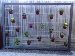 hanging herb garden u2013 finished there was a crooked house