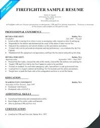 resume template download microsoft word free firefighter resume and salary firefighter resume templates chic