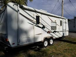 Used Rv Awning For Sale Karrvs Used Travel Trailers For Sale In Schenectady Ny