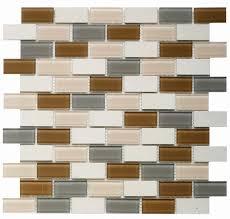 glass mosaic tile kitchen backsplash ideas 55 best kitchen backsplash ideas images on backsplash