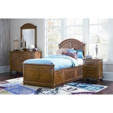 Twin Bed With Storage RC Willey Furniture Store - Rc willey bedroom set deal