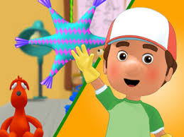handy manny games disney junior