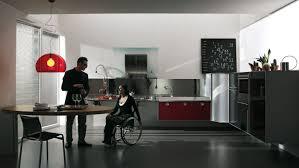 Disabled Bathroom Design Kitchen Design For Disabled Accessible Kitchen Designthe Disabled