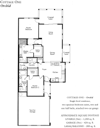 plantation floor plans orchid jpg