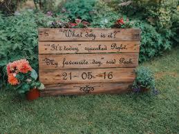 wedding quotes uk creative relaxed child friendly wedding whimsical
