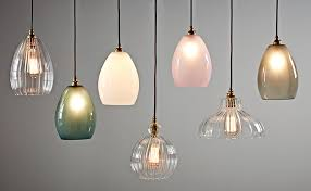 ceiling lights pendant lighting l shades copper glass