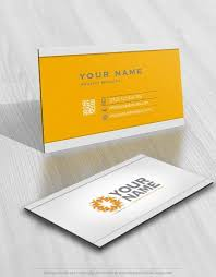 Business Card Template Online Free Exclusive Design People Group Logo Free Business Card