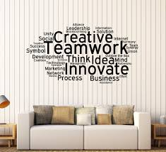 outstanding office wall decals uk diy wall sticker world office outstanding office wall stickers online vinyl wall decal teamwork office wall stickers full size