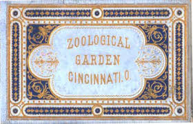 Botanical Garden Cincinnati Cincinnati Zoo And Botanical Garden Ohio History Central