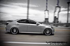 black lexus 2008 vossen 2008 lexus is specs photos modification info at cardomain