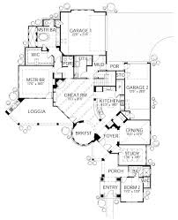 100 country floor plans with porches 100 cottage house