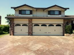 Overhead Door Installation by Perfect Solutions Garage Door Inc 1601 Dante Circle Roseville Ca