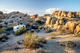 Joshua Tree California Map Jumbo Rocks Campground Joshua Tree Ca 36 Hipcamper Reviews And