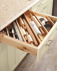 kitchen drawer organizer ideas luxury organizing kitchen drawers taste