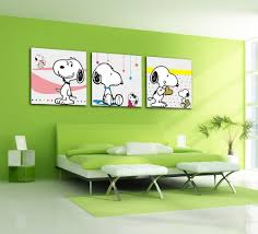 brilliant ideas snoopy wall extremely snoopy peanuts wall