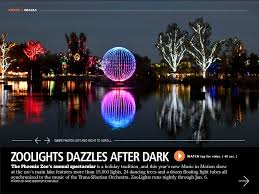 Zoo Lights Az by Az Archives Derek Neighbors