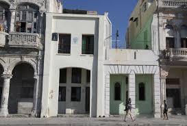 Fire Island Airbnb by Inside Airbnb U0027s Cuban Invasion U2013 Next City