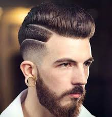 skin fade comb over hairstyle 10 stylish skin fade haircut variations hairstylec