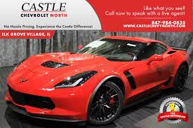 price corvette z06 2017 chevrolet corvette z06 3lz 2dr car in villa park 62197