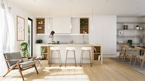 cuisines scandinaves déco scandinave 50 idées pour décorer votre cuisine au style