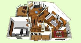 Floor Plan In Sketchup Beardance Village In Frisco Taking Virtual Shape U2014 Evstudio