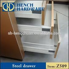 Soft Close Kitchen Cabinets Kitchen Cabinet Heavy Duty Soft Close Drawer Slides Factory Buy