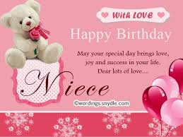 stunning birthday cards for niece wallpaper best birthday quotes
