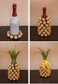 gift packaging for wine bottles 20 cool diy gift wrapping ideas that will boost your creativity