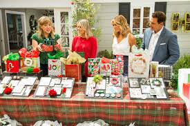 2017 gift wrap trends home u0026 family video hallmark channel