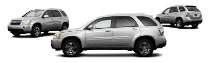 2008 chevrolet equinox lt 4dr suv research groovecar