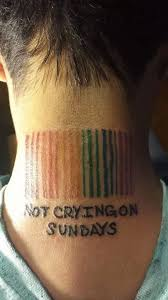 best 25 lgbt tattoos ideas on pinterest pride tattoo pride