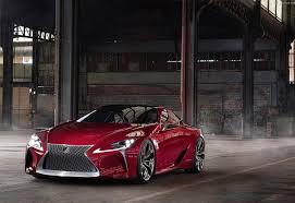 lexus lc 500 harga car 2012 07 01